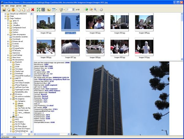 dng image viewer