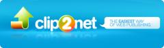 Logo Clip2Net