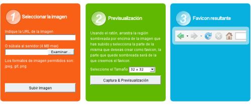 genfavicon-steps1 Genfavicon - Herramienta online gratis para crear iconos y favicons