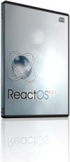 ReactOS Box (caja)