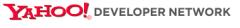Logo Yahoo! Developer networks