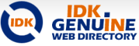 Genuine Site Rank logo