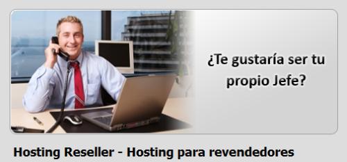 CyberNETicos servicio de hosting reseller