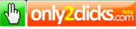 only2clicks.com logo