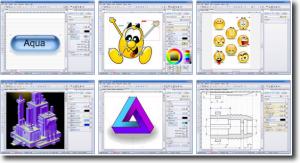 CreativeDocs - Capturas de pantalla