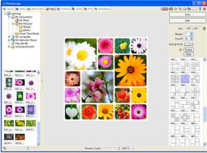 Photoscape captura de pantalla