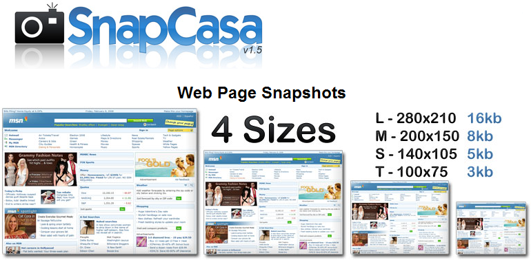 SnapCasa - imagen decorativa