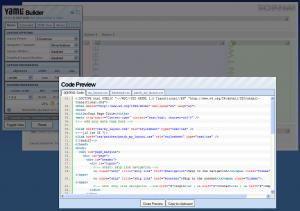 YAML - Diseñador online visual (Builder)