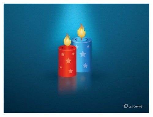 fondos-navidad-azul