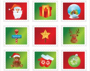 Free Icons Christmas - Muestra