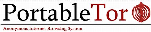 PortableTor - Logo