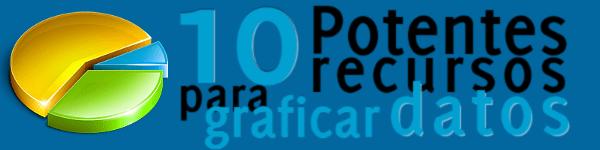 10 potentes recursos para graficar datos