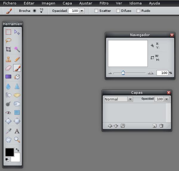 Pixlr - Editor online
