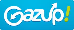 Gazup - Logo