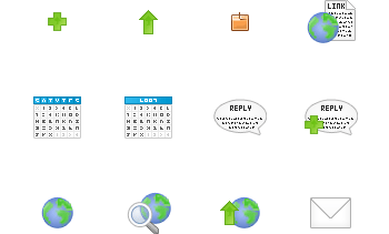 SEM Labs Icon Pack
