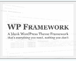 WP Framework