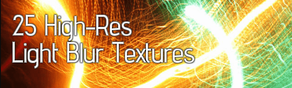 25-high-res-light-blur-textures