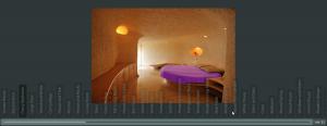 Flabell - Ejemplo galería a pantalla completa