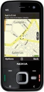 Nokia Maps 3.0 Colombia