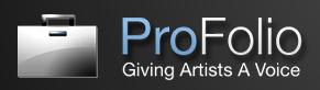 Profolio Logo