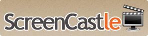 ScreenCastle - Logo