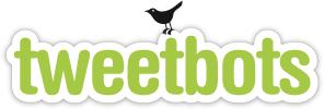 Tweetbots - Logo