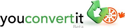 YouConvertit - Logo