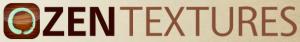 zen textures - logo