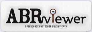 abrViewer - Logo