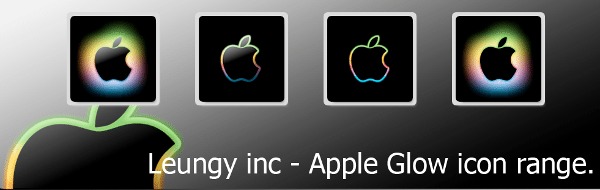 apple-glow-icon-range
