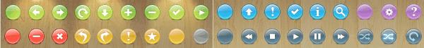 knob-icons