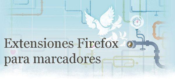 extensiones-firefox-marcadores