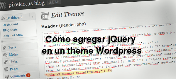 jquery-themes-wordpress