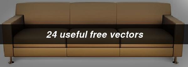24-useful-free-vectors