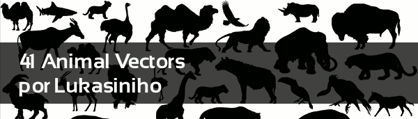 41-Animal-Vectors