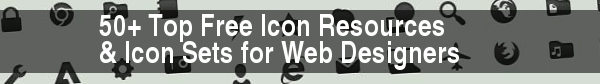 50-Top-Free-Icon-Resources-and-Icon-Sets-for-Web-Designers