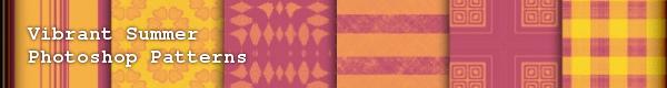 Vibrant-Summer-Photoshop-Patterns