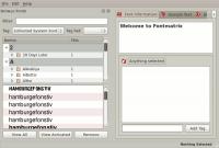fontmatrix-interfaz-linux