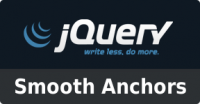 jquery-smooth-anchors