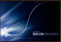 silicon-brushes