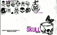 skullz-pattern