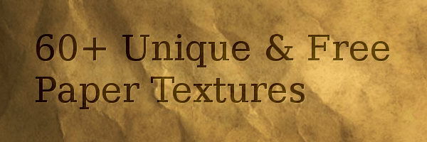 60-Unique-and-Free-Paper-Textures