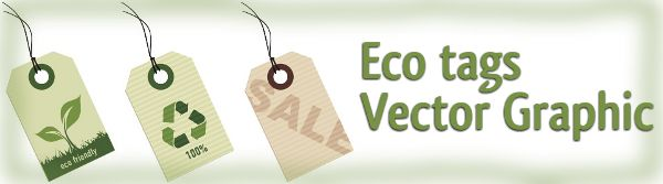 Eco-tags-Vector-Graphic