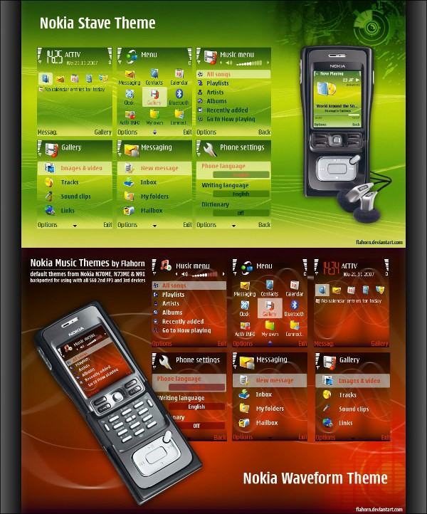 Nokia_Music_Themes_by_Flahorn