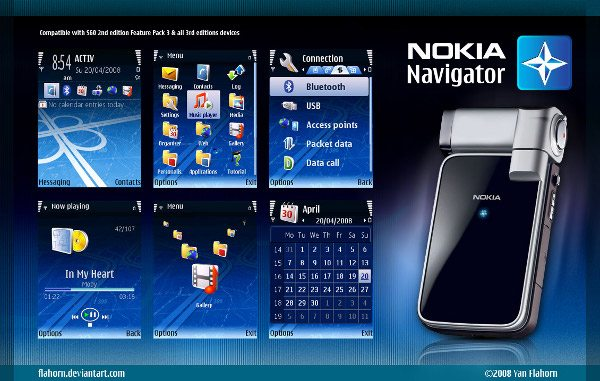Nokia_Navigator_by_Flahorn
