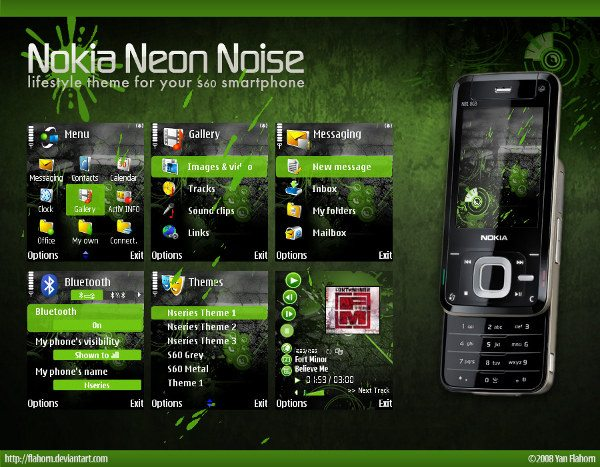 Nokia_Neon_Noise_by_Flahorn