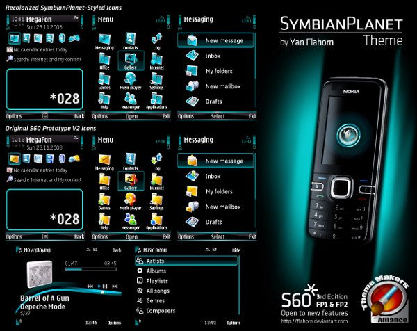 SymbianPlanet_Theme_by_Flahorn