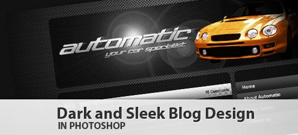 dark-and-sleek-photoshop-blog-psd