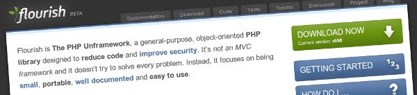 flourish-framework-php