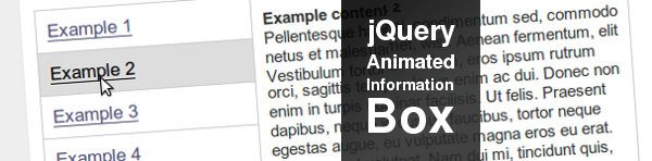 jquery-animated-information-Box